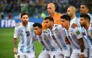 Messi – Argentina: Khi những nghệ sỹ không còn vì nghệ thuật