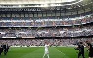Hazard ra mắt, 50.000 cổ động viên Real Madrid phải trầm trồ