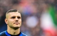 Bị 'giam cầm', Icardi quyết đưa Inter ra tòa