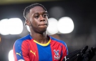 Điên rồ! Palace ra điều kiện 'then chốt' bán Bissaka cho Man Utd