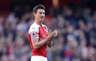 Arsenal chuẩn bị chia tay công thần thứ hai sau Ramsey