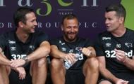 Không chỉ mời Voi rừng, Lampard nhấc thêm bạn về dạy Kepa Arrizabalaga