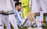 Messi và đội tuyển Argentina: Mối tình 'có duyên mà không phận'