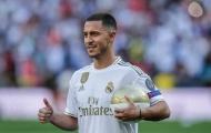 Eden Hazard nói một lời, người Man Utd lo sốt vó về tương lai Pogba