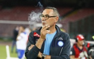 Cha của Maurizio Sarri tiết lộ lý do con trai chưa thể đến Juventus
