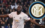 SỐC! Chưa đến Inter Milan, Lukaku đã được so sánh với huyền thoại