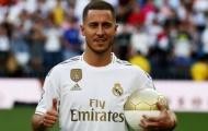 Phải chăng Galacticos 3.0 đang được hình thành tại Real Madrid?