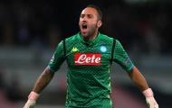 """Xác nhận: Napoli đã chi 4 triệu euro để mua """"người thừa"""" của Arsenal"""