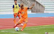 Bị CLB Hàn Quốc 'chơi đểu', cựu tuyển thủ U23 thất nghiệp nửa năm