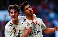 Duy nhất 1 cái tên Real Madrid không nên bán bằng mọi giá hè này!