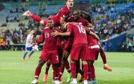 Kiên cường chiến đấu, Đương kim vô địch châu Á có điểm đầu tiên ở Copa America