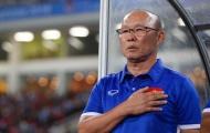 HLV Park Hang-seo: 'Tôi có trách nhiệm đền đáp tình cảm của người hâm mộ Việt Nam'
