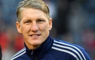 Schweinsteiger: 'Đó là 2 đội bóng duy nhất tôi muốn thi đấu'