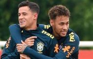 CĐV Liverpool rối bời trước việc Coutinho trở lại
