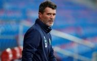Roy Keane bị đội hạng Nhất sa thải chỉ sau 5 tháng