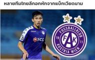 Báo Thái: Sau Champions League, King's Cup, Văn Hậu tiếp tục gieo sầu cho người Thái