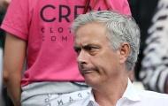 Jose Mourinho: 'Tôi đã khóc vì cậu ta'