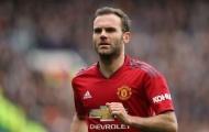 Quá bất ngờ! Công thần Man Utd đồng ý giảm 25% lương để ở lại