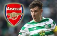 Arsenal và thần đồng Scotland: Ngoài tiền ra chẳng còn rào cản nào!
