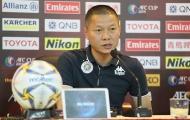 HLV trưởng Hà Nội FC lên tiếng về việc 'xuất ngoại' của Văn Hậu