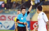Chưa làm nhiệm vụ, trọng tài FIFA Việt Nam đã bất tỉnh vì bài kiểm tra thể lực