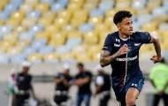 Tài năng bị bỏ quên của Liverpool tiếp tục chôn chân ở Brazil
