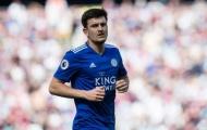 Man Utd hay City? Ý đã quyết, Maguire nói thẳng lựa chọn của mình