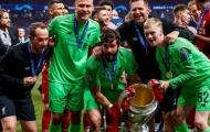 Thay thế ''quân dự bị'' - bài toán khó của Klopp và Liverpool