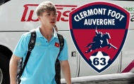 Đội bóng Pháp sốt sắng khi Công Phượng chưa qua thử việc