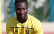 HLV Guinea ''phản pháo'' Liverpool: ''Anh ấy đã tập luyện đến 200%''