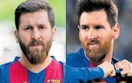Khó tin! Giống Messi y đúc, chàng trai đưa 23 cô gái lên giường trót lọt?