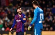 CHÍNH THỨC: Barca bất ngờ công bố tân binh thứ 4, giá 35 triệu euro
