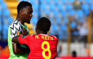 Đương kim vô địch Champions League xuất phát, Guinea vẫn phải nhận thất bại
