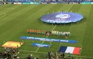 Húc văng Gà trống, 'Bò tót' giành vé vào chung kết U21 châu Âu