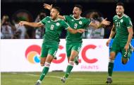 Sadio Mane bất lực, Senegal nhận cái kết đắng trước Algeria