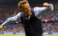 Tiếp tục 'vô đối', cựu sao Man Utd đưa nữ Anh vào bán kết World Cup