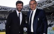 Cựu HLV AC Milan cảnh báo: 'Sarri sẽ gặp vấn đề ở Juve'