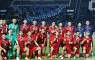 Điểm tin bóng đá Việt Nam tối 29/6: ĐT Việt Nam trở lại vị trí lịch sử trên bảng xếp hạng FIFA