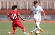 Thi đấu nổi bật, em họ Công Phượng được gọi lên U15 Việt Nam