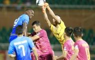 """Cúp Quốc Gia: Các đội """"luyện nội công"""" trước thềm cuộc đấu sinh tử V-League"""