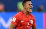 Vì sao thất bại tại MU nhưng Sanchez luôn là người hùng ở Chile?