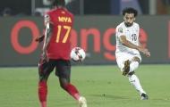 Mohamed Salah lập siêu phẩm, Ai Cập bảo vệ thành công ngôi đầu bảng A