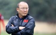 HLV Park Hang-seo: 'Nhiệm vụ của tôi ở Việt Nam chưa kết thúc'