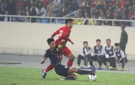 Chuyên gia Việt chỉ ra lý do bóng đá Thái Lan thất bại trong 2 năm qua