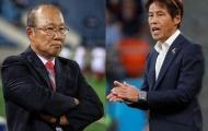 Chuyên gia Việt háo hức chờ đợi màn so tài giữa HLV Park Hang-seo và Akira Nishino