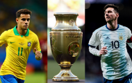 Nhận định Brazil vs Argentina: Thắng tối thiếu, chủ nhà tiếp tục gieo sầu cho Albiceleste?