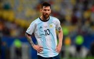 Messi - Argentina: Đã đến lúc tình yêu kết thúc