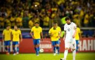 Thấy gì sau trận Siêu kinh điển Nam Mỹ?