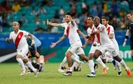 4 điểm nhấn vòng bán kết Copa America 2019: Peru làm nên lịch sử; Messi thêm một lần đau