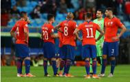 Hàng thủ thảm họa, Chile chính thức trở thành cựu vương trước Peru